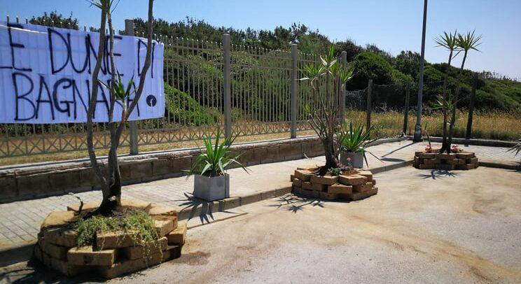 Castel Volturno: 'Comitato No Roghi' ripulisce area dai rifiuti e ...